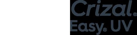 Crizal Easy logo.