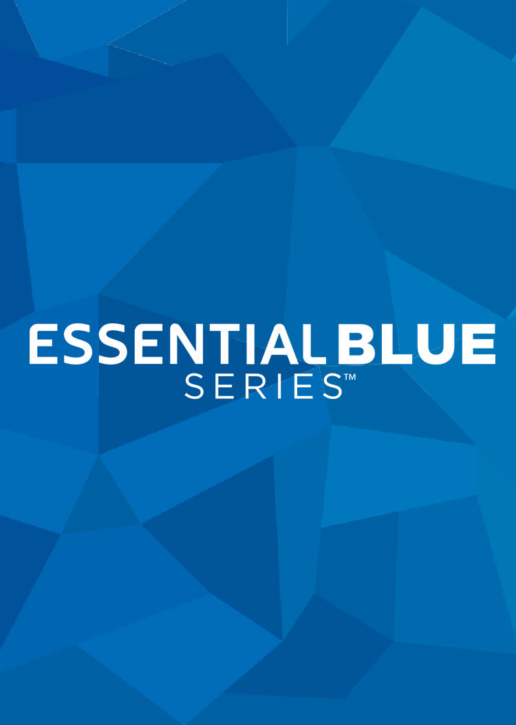 Essential Blue Series™