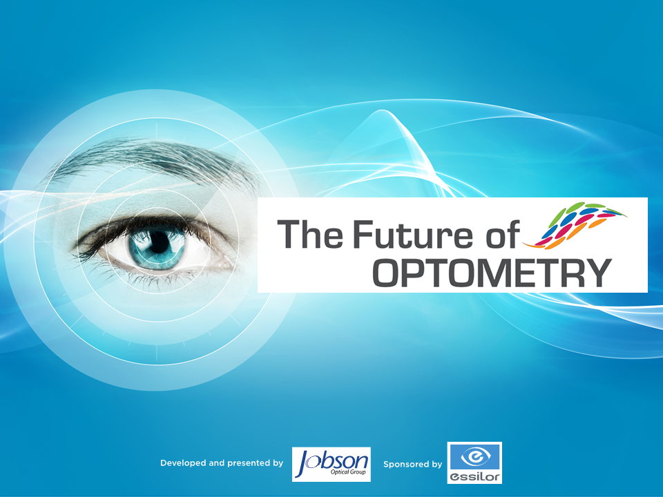Can We Predict the Future of Optometry?