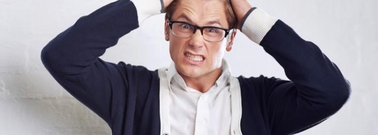 Adjust Glasses Ear Pain