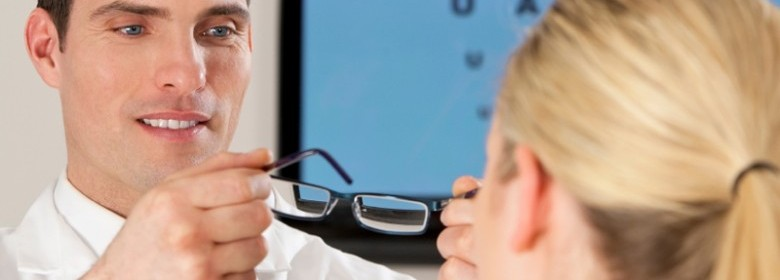 Why You Need To Pick Up Your Glasses At The Eye Doctor's Office