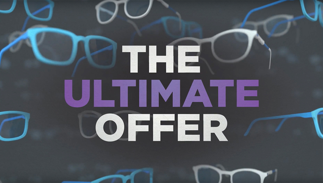 26662869e6 The Ultimate Offer Is Back! The Essilor Ultimate Lens Package offers a  single ...